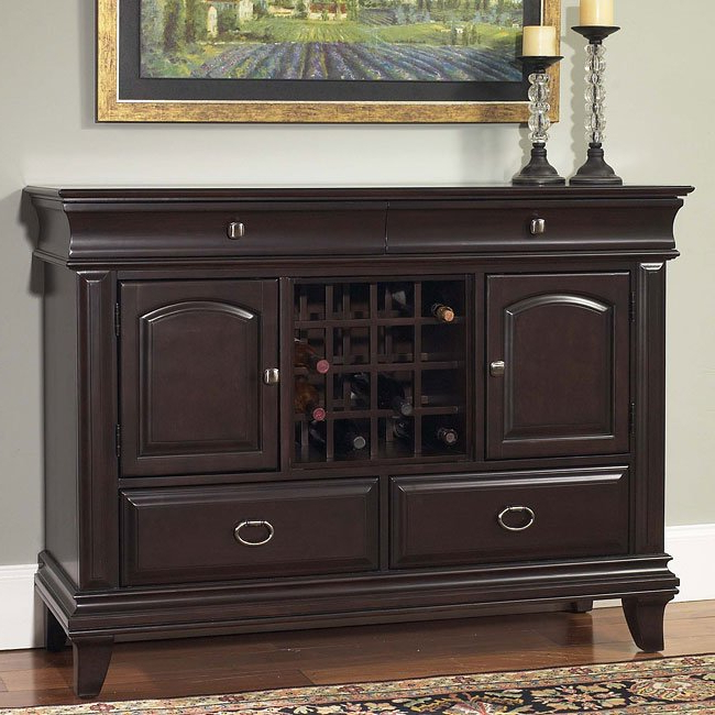 Kendall Sideboards Pertaining To Well Known Kendall Server (Gallery 20 of 20)
