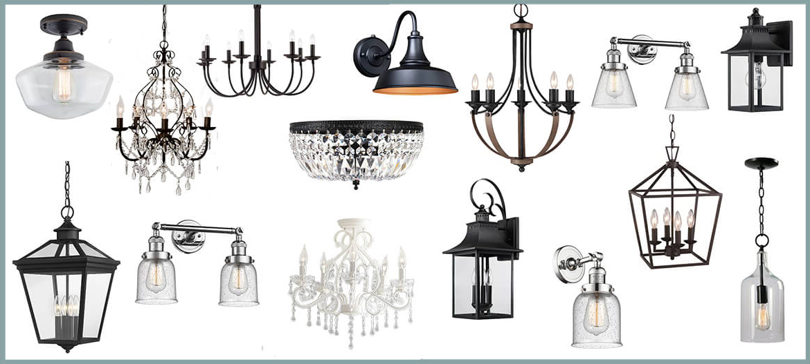 Kenna 5 Light Empire Chandeliers With Best And Newest Coastal Farmhouse Lighting Finds – Meghan Yost (Gallery 24 of 30)