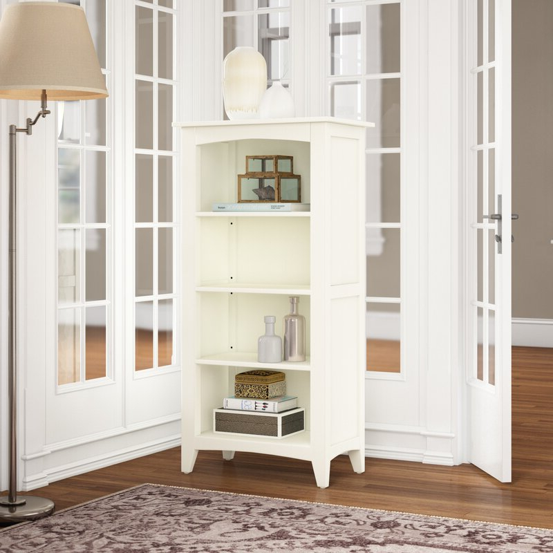 Kerlin Standard Bookcase In Recent Kerlin Standard Bookcases (Gallery 6 of 20)