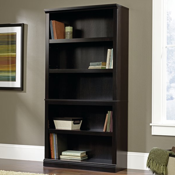 Kiley Standard Bookcases With Newest Beautiful Abigail Standard Bookcasethree Posts Bookcases (View 11 of 20)