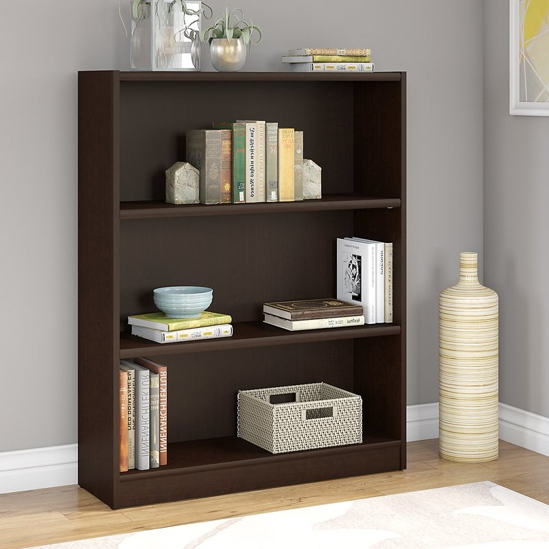 Featured Photo of Kirkbride Standard Bookcases