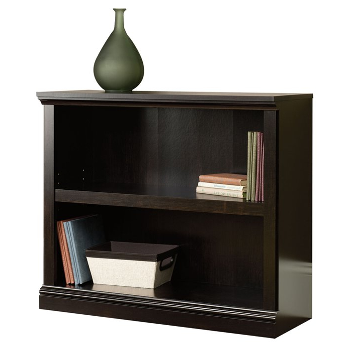 Kirkbride Standard Bookcases Regarding Well Known Gianni Standard Bookcase (Gallery 14 of 20)