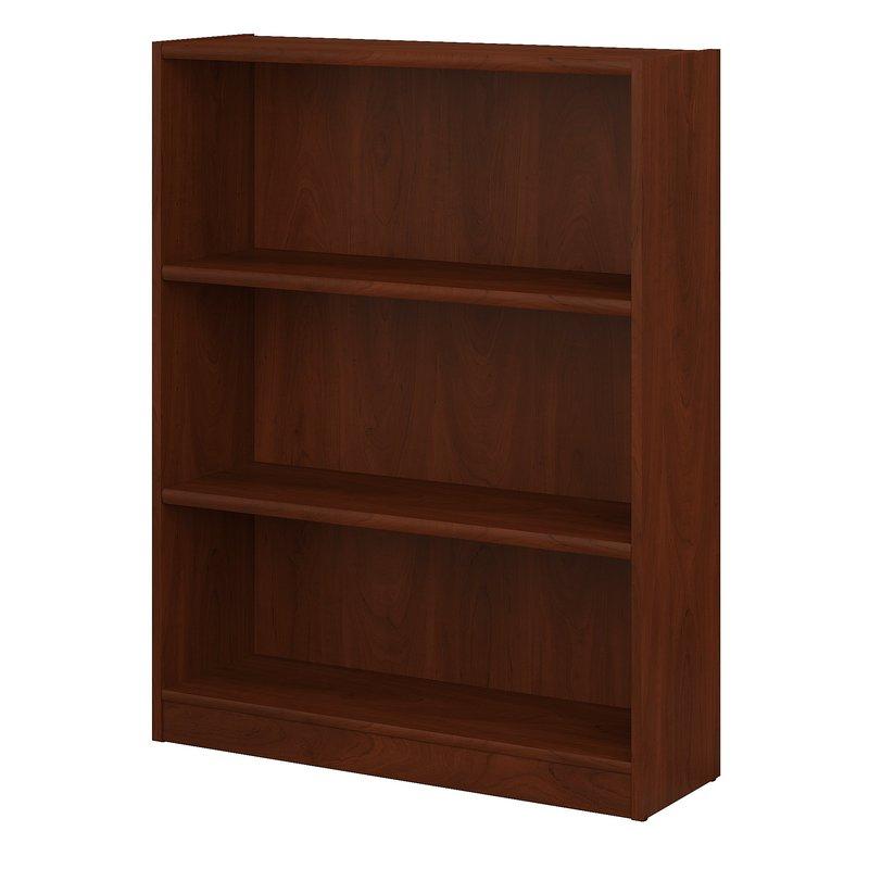 Kirkbride Standard Bookcases Within 2019 Kirkbride Standard Bookcase (Gallery 10 of 20)
