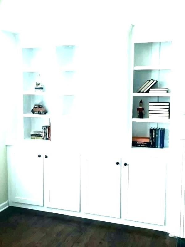 Kit Bookcases Inside Popular Bookcase Kit – Kimilatta (View 7 of 20)