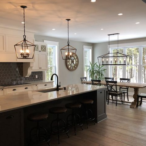 Kitchens In 2019 (Gallery 18 of 30)