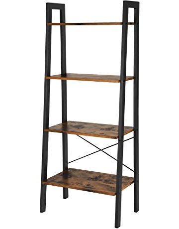 Ladder Bookcases (View 20 of 20)
