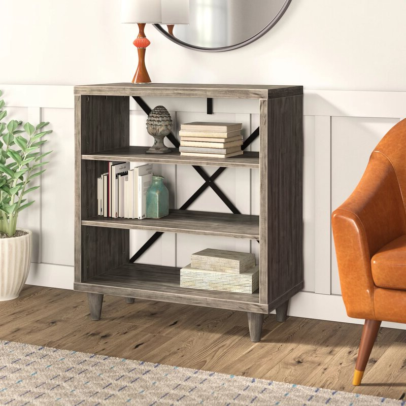 Laguna Standard Bookcase Intended For Current Kronqui Standard Bookcases (View 11 of 20)