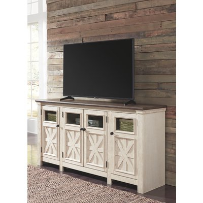 Large Tv Stands (View 17 of 20)
