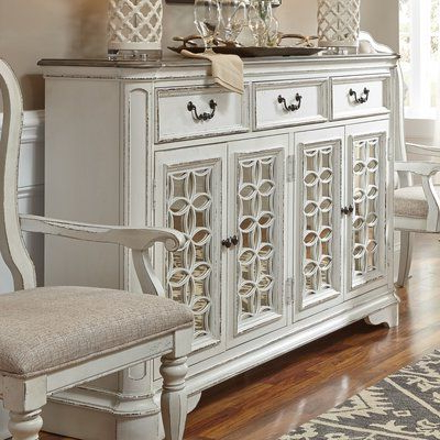 Lark Manor Tiphaine Sideboard In 2019 (Gallery 8 of 20)