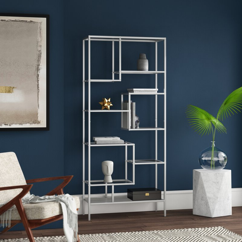 Latest Coss Etagere Bookcase Intended For Agatha Etagere Bookcases (View 13 of 20)