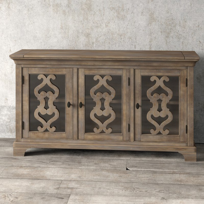 Latest Ellenton Sideboard Intended For Ellenton Sideboards (Gallery 6 of 20)