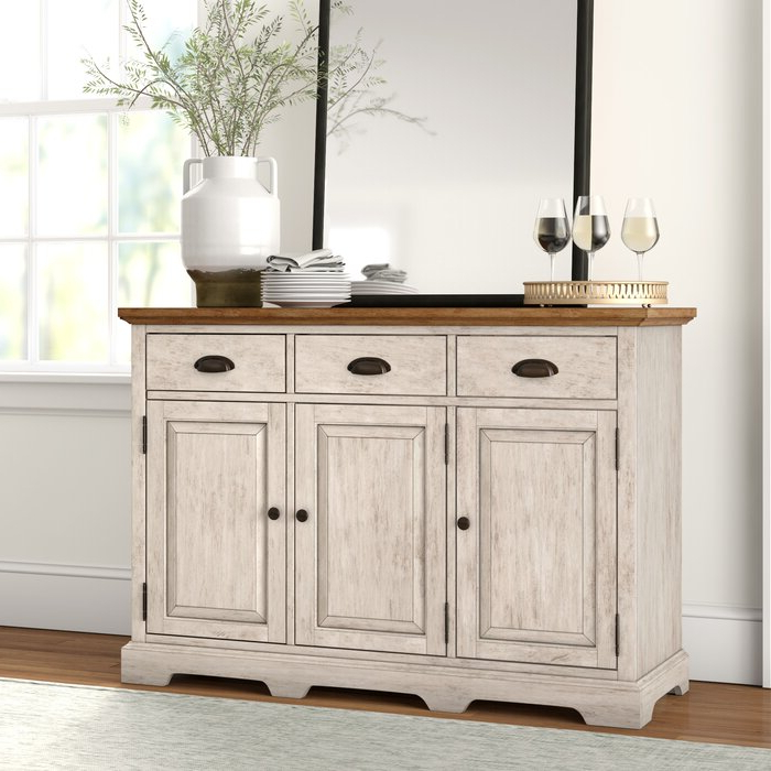 Latest Fortville Sideboards Pertaining To Fortville Sideboard (View 8 of 20)