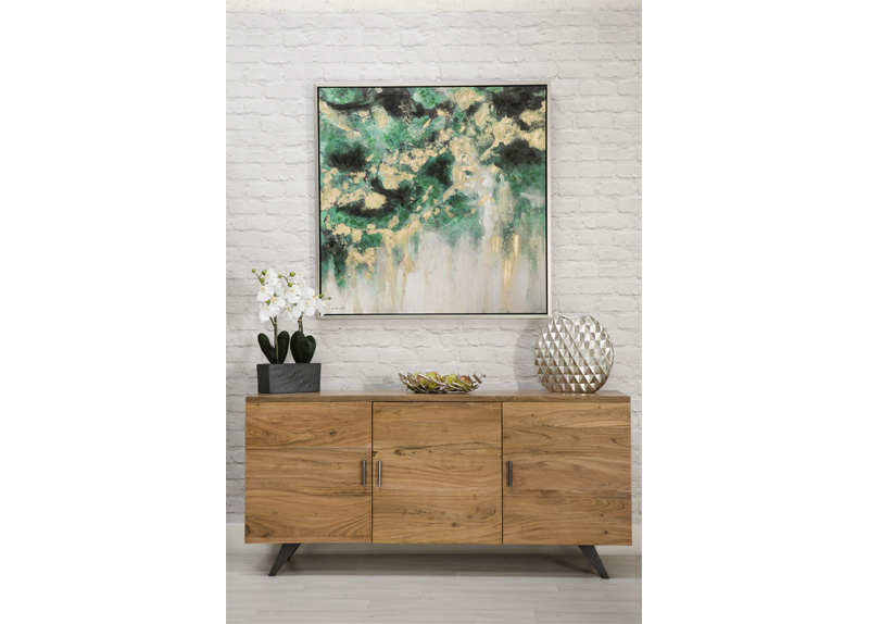 Latest Phyllis Sideboards With Regard To Augustina 3 Door Sideboard (Gallery 19 of 20)