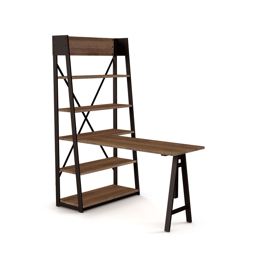 Latest Rupert – Tables In Rupert Ladder Bookcases (View 12 of 20)