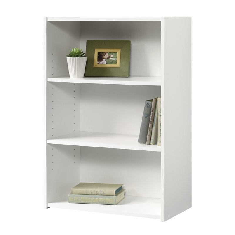 Latest Ryker Standard Bookcases Throughout Ryker Standard Bookcase (View 9 of 20)