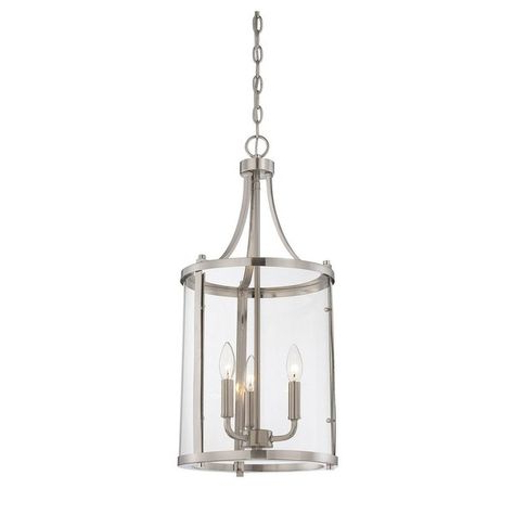 Latest Tessie 3 Light Lantern Cylinder Pendants Within Pinterest (View 8 of 30)