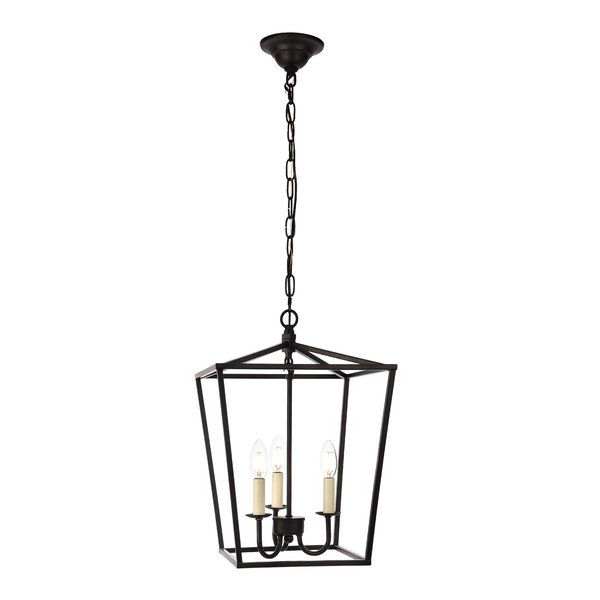 Latest This Collection Brings The Warmth And Charm Of The Classic With Regard To Finnick 3 Light Lantern Pendants (Gallery 4 of 30)