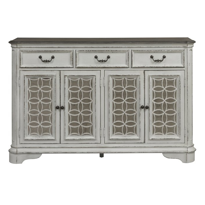 Latest Tiphaine Sideboards Pertaining To Tiphaine Sideboard (View 5 of 20)