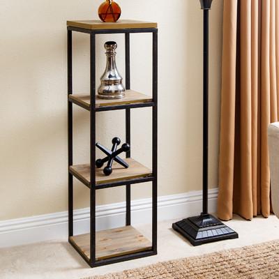 Latest Trent Austin Design Capriola Etagere Bookcase Regarding Rocklin Etagere Bookcases (Gallery 17 of 20)