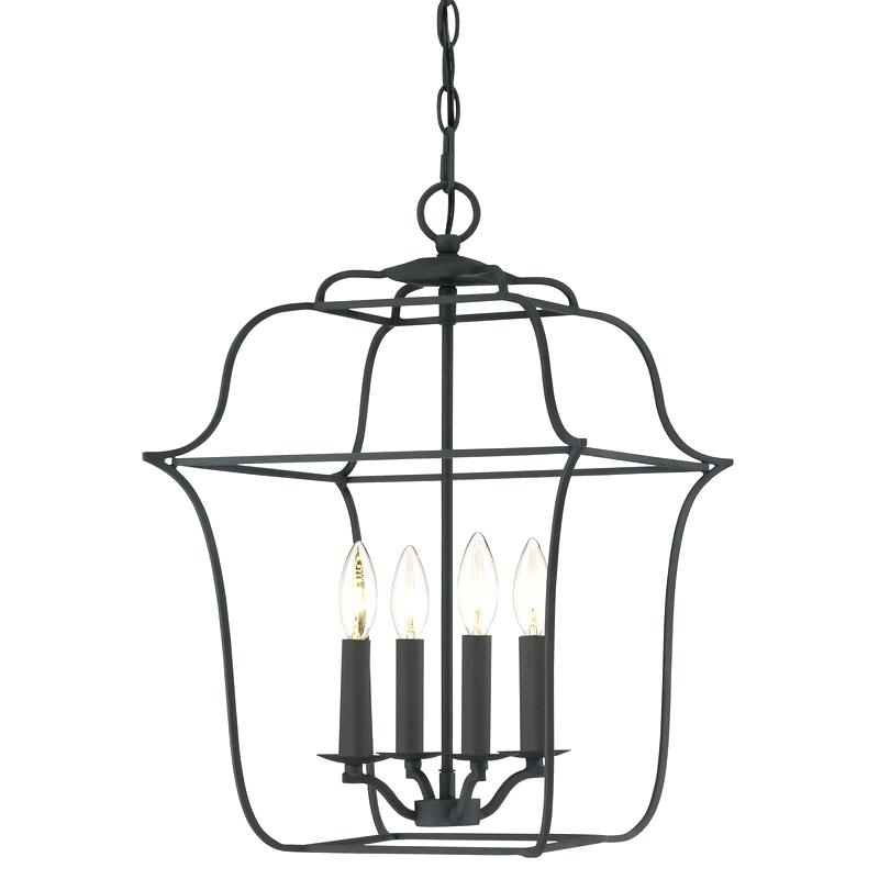 Laurel Foundry Modern Farmhouse Lighting – Universalcity.co With Regard To Well Known Carmen 8 Light Lantern Geometric Pendants (Gallery 24 of 30)