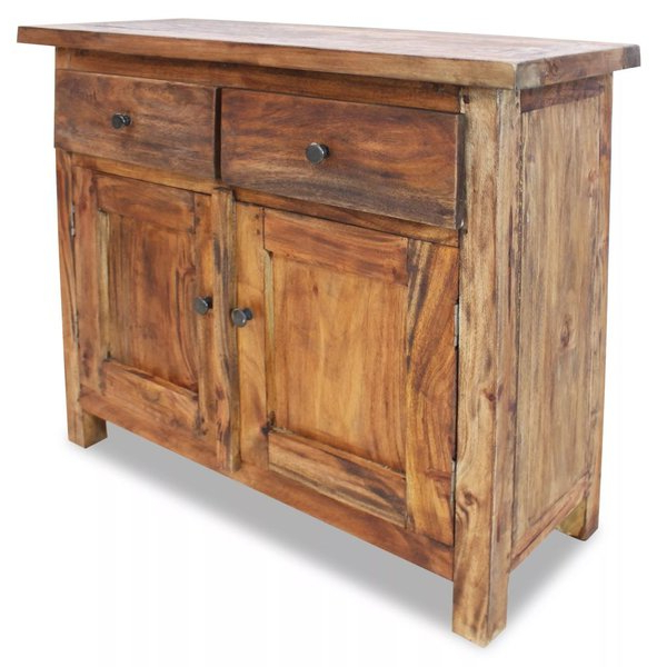 Light Wood Sideboard (View 13 of 20)