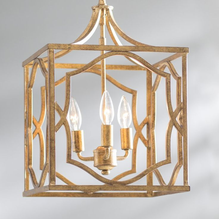 Lighting (Gallery 4 of 30)