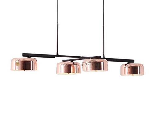 Lindsey 4 Light Drum Chandeliers In Widely Used Replica Lalu 4 Drum Pendant Lightseed Design (View 18 of 30)