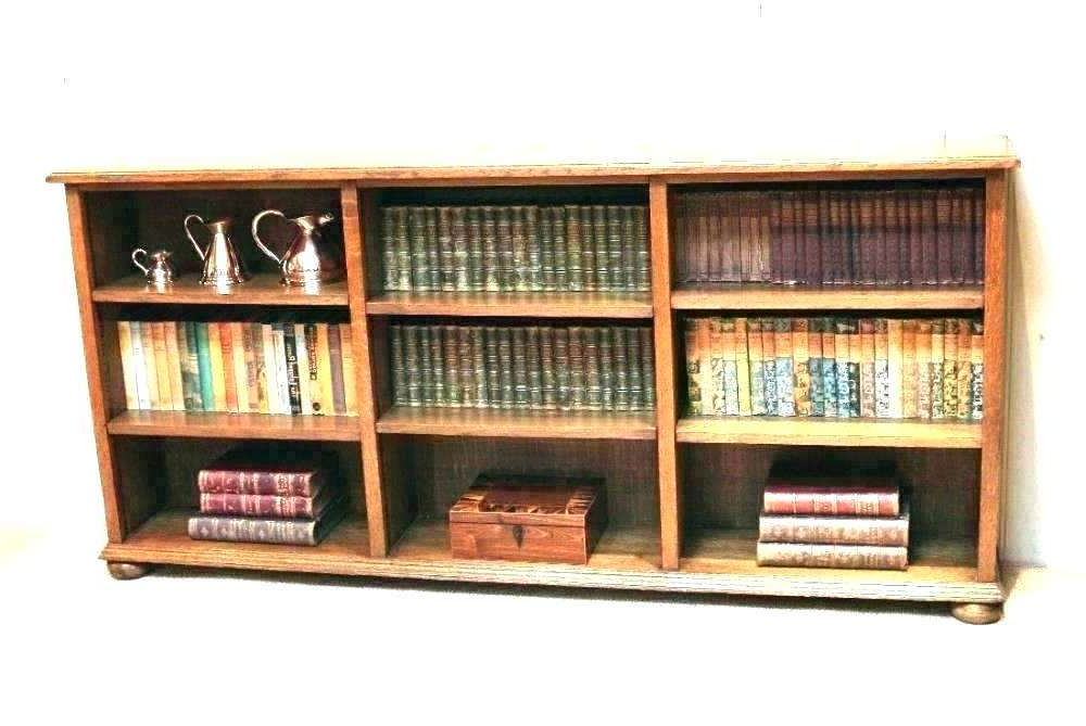 Long And Low Bookcase – Wwesupercardhackcheats (View 13 of 20)