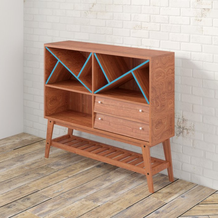 Longley Sideboard With Regard To Widely Used Longley Sideboards (Gallery 9 of 20)