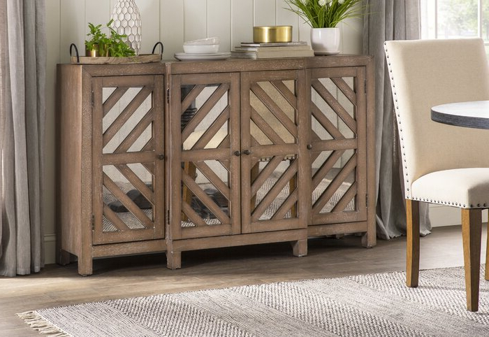 Lowrey Credenzas Pertaining To Most Up To Date Lowrey Credenza (View 14 of 20)