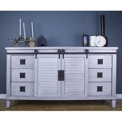 Marcial Sideboard (View 11 of 20)