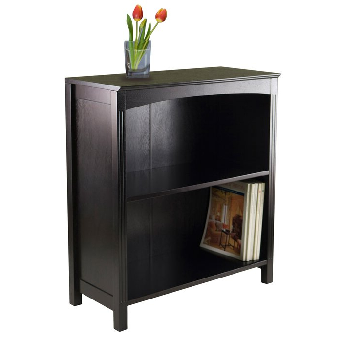 Martinsville Standard Bookcase Pertaining To Popular Martinsville Standard Bookcases (View 8 of 20)