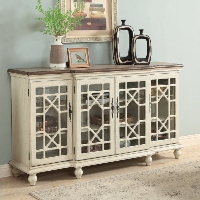 Mauldin Media Credenza (View 9 of 20)