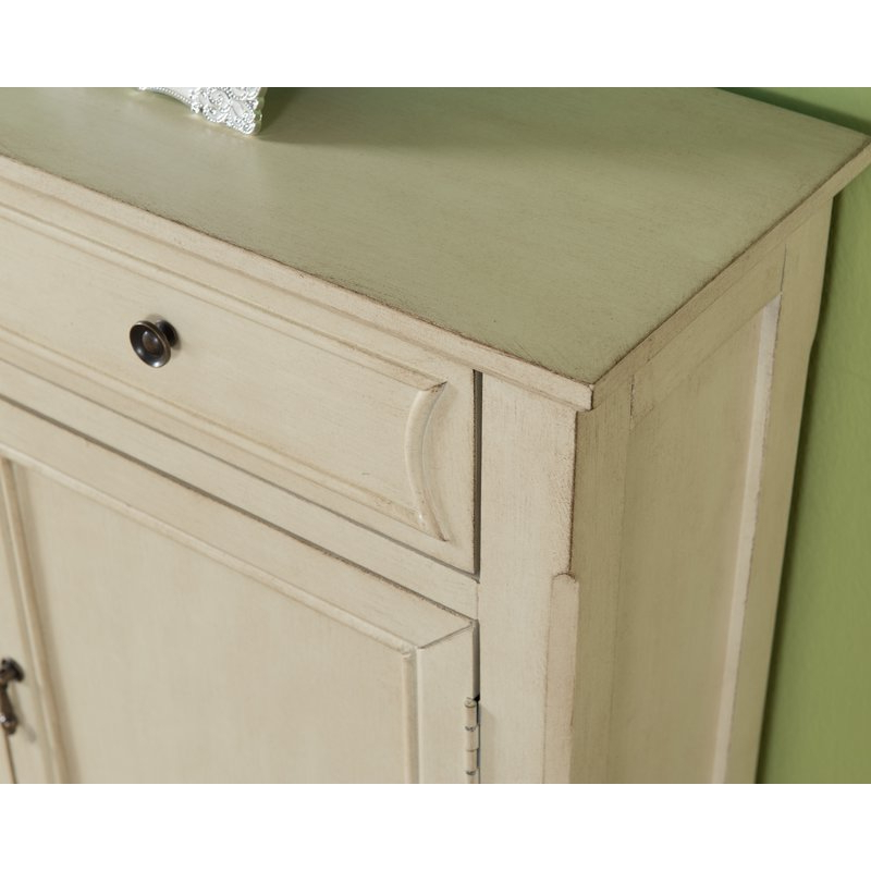 Mauzy 2 Door Accent Cabinet For Preferred Mauzy Sideboards (View 6 of 20)