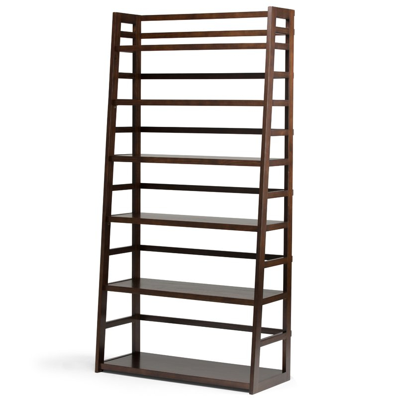 Featured Photo of Mayna Ladder Bookcases