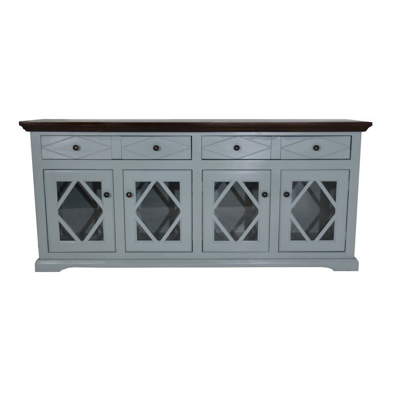 Mcdonnell Sideboards With Well Liked Velazco Sideboard In  (View 9 of 20)
