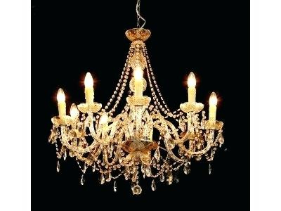 Mcknight 9 Light Chandeliers Within Well Liked Sefield 9 Light Crystal Chandelier Loke Buckingham Available (Gallery 15 of 30)
