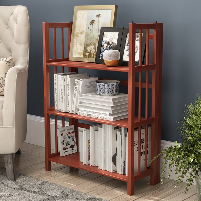 Moeller Standard Bookcase With Regard To Most Current Moeller Standard Bookcases (View 9 of 20)