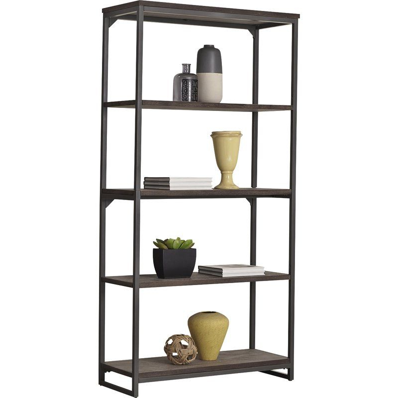 Moriann Etagere Bookcase (View 10 of 20)