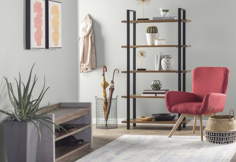 Moriann Etagere Bookcases With Regard To 2020 Terence Etagere Bookcase (View 16 of 20)