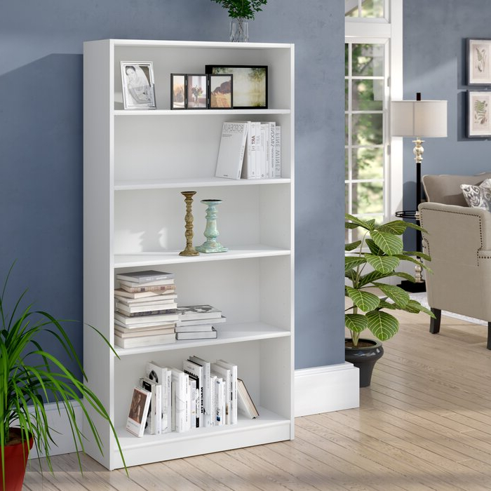 Morrell Standard Bookcase With Regard To Newest Morrell Standard Bookcases (Gallery 10 of 20)