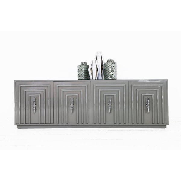 Most Current Art Deco Sideboard (View 13 of 20)