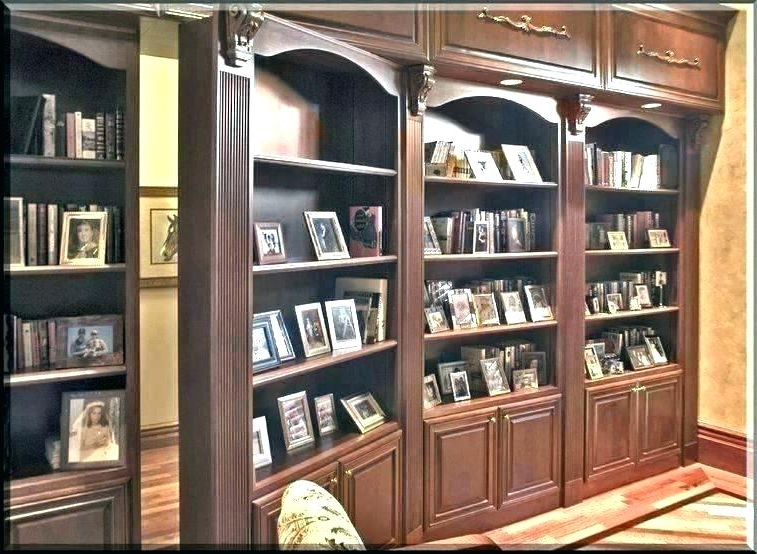 Featured Photo of Kit Bookcases