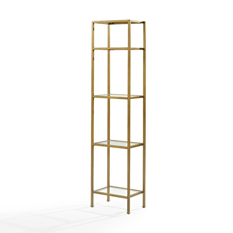 Most Current Buchanan Etagere Bookcase Throughout Buchanan Etagere Bookcases (View 14 of 20)