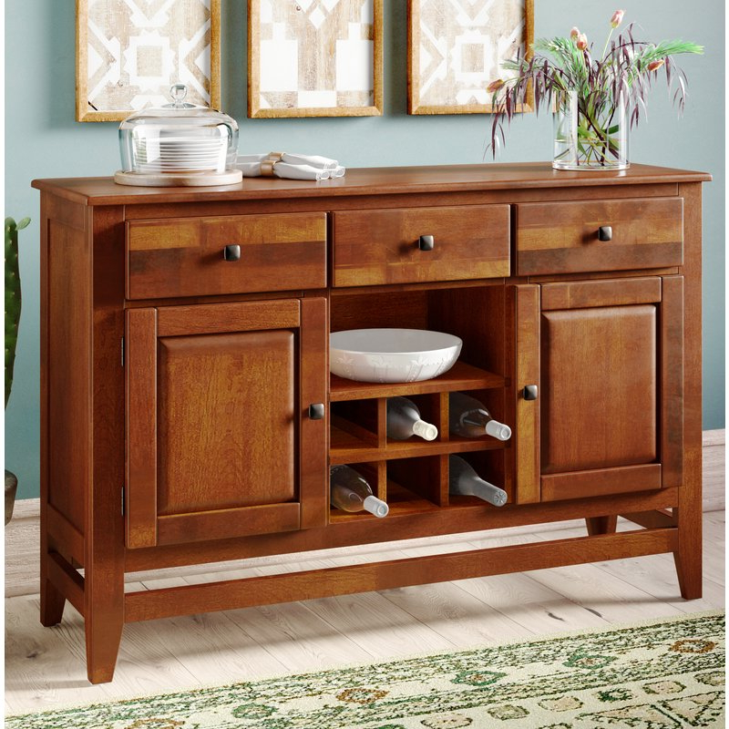Most Current Chiricahua Sideboard Throughout Nashoba Sideboards (View 16 of 20)