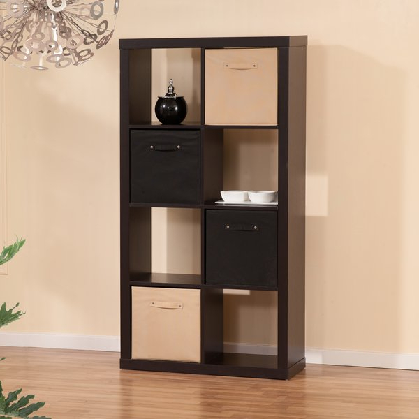 Most Current Corner Bookcases By Hokku Designs Within Terra Cube Unit Bookcasehokku Designs (View 15 of 20)