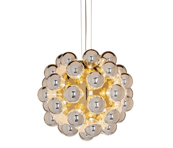 Most Current Filipe Lisboa Moss Pendant Lamp In Filipe Globe Chandeliers (View 18 of 30)