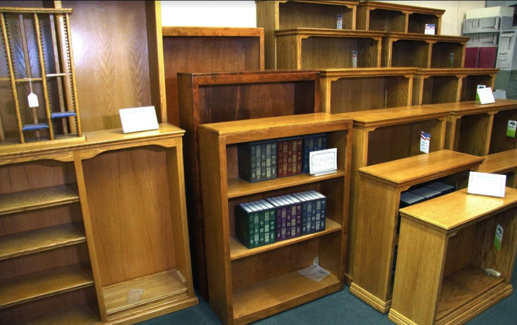 Most Current Fresno Standard Bookcases With Wood Bookcases Custom Library And Storage In Fresno & Clovis (Gallery 9 of 20)