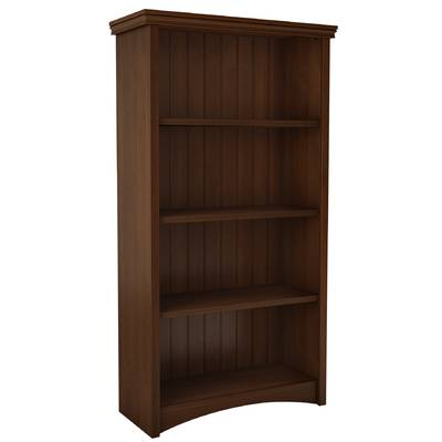 Most Current Kayli Standard Bookcase & Reviews (View 12 of 20)