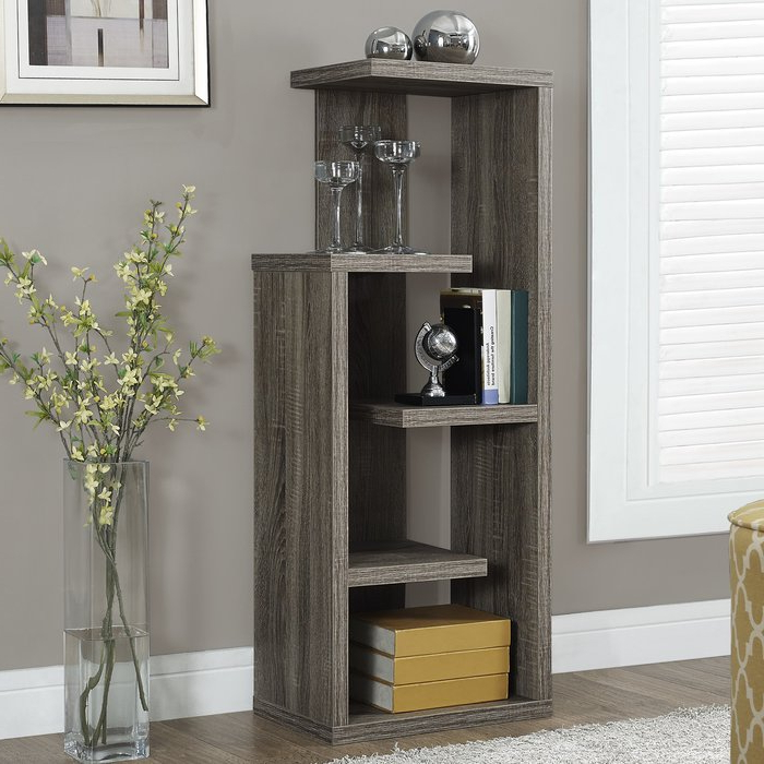 Most Current Kiley Standard Bookcase With Kiley Standard Bookcases (Gallery 2 of 20)